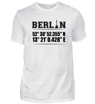 ☛ BERLIN #1.1