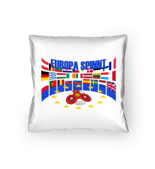 Fidget Spinners Flags - EUROPA SPINNT