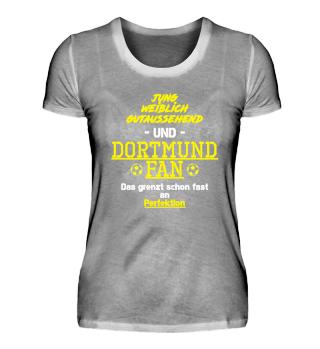 Dortmund Fussball Weiblich