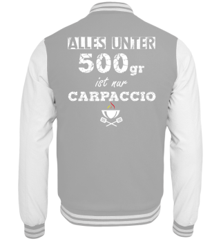 500gr Jacke