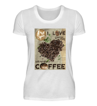 ☛ I LOVE COFFEE #1.15.2