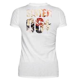 SISTER 06   PARTNERSHIRTS