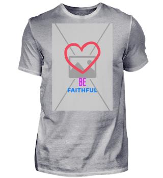 befaithful