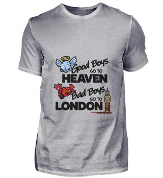 D001-0367B Bad Boys go to London