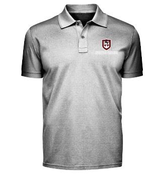 Herren Poloshirt Logo 1