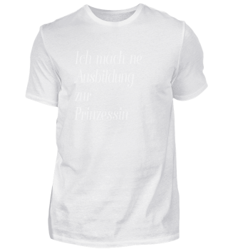 Prinzessin T Shirt
