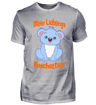 Baby Koala Mein Lieblings Kuscheltier