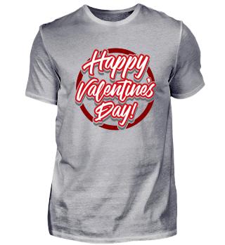 Happy Valentine's Day Geschenkidee