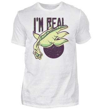 I´m Real - Nessi Loch Ness