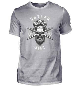 2W0F Outlaw King | black