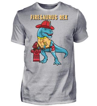 Feuerwehr Dinosaurier Firesaurus Rex