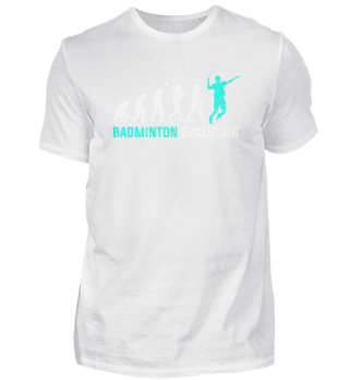 Badminton Evolution Sport Gift