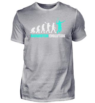 Badminton Evolution Sport Gift