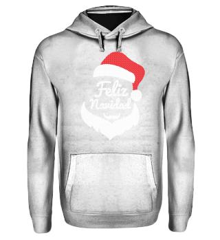 Ugly Christmas Sweater Feliz Navidad