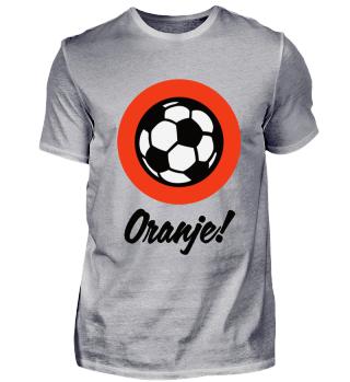 Netherlands Football Emblem
