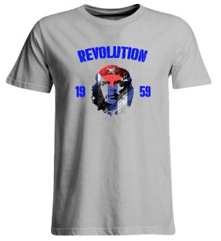 Kuba Revolution