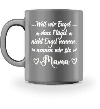 Engel ohne Flügel: Mama | Zum Muttertag