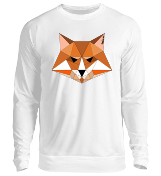 Sweatshirt - FOX by fräulein om®[