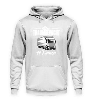Lastwagen · LKW · Mein Traumgewicht