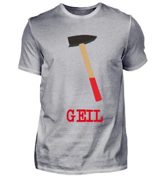 Hammer GEIL für alle Heimwerker!!!