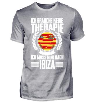 Therapie Ibiza Geschenk