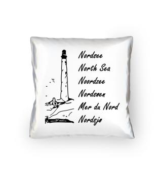 North Sea, Nordsee, Noordzee, Nordsjø