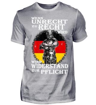 Wenn Unrecht zu Recht wird - DE