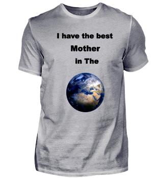 Mama Mother Familie Geschenk Idee