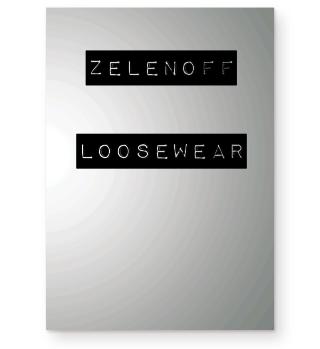 Zelenoff Looser Shirt