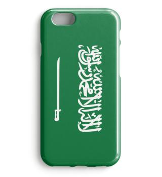Premium Case iPhone/Samsun Saudi Arabien