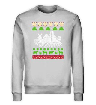 Landwirtschaft - Ugly Christmas