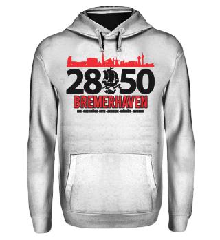 Bremerhaven 2850 Hoody