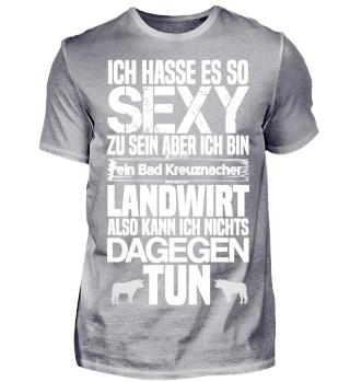 Bad Kreuznacher Landwirt - Sexy