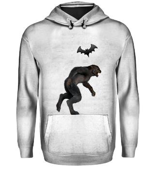 Halloween - Werwolf