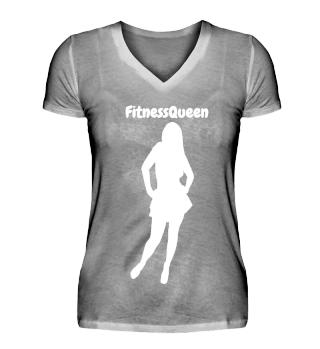 FitnessQueen