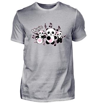 Panda Musik