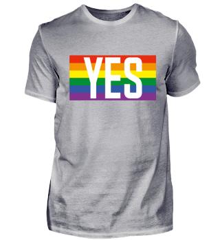 Australia said YES!