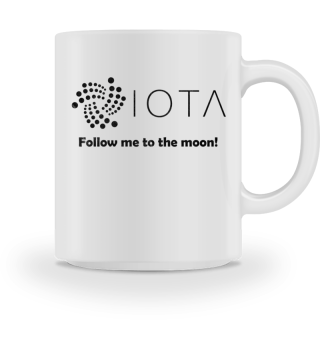 IOTA - Follow me to the moon!