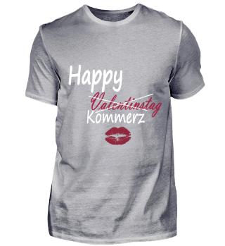 Anti Valentinstag - Happy Kommerztag