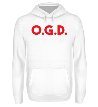 Gamer Shirt- OGD