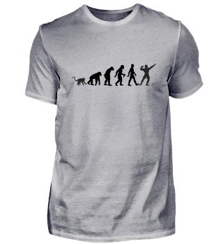 Evolution Of Humans - Bodybuilding I