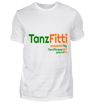 TanzFitti powere by TanzfitnessNET