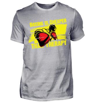 Boxen Sport Kampfsport Therapie