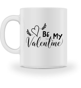 ♥ BE MY VALENTINE #5T