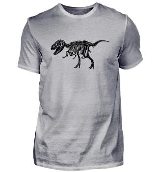 T-Rex - Sklett - DIno