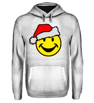 ★ Charming Smiley - Santa Claus I
