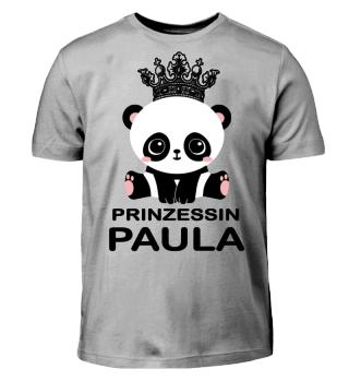 PANDA PRINZESSIN PAULA KRONE BABY GEBURT