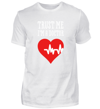 Trust me, I'm a doctor emergency gift