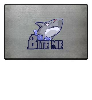 Bite Me Shark