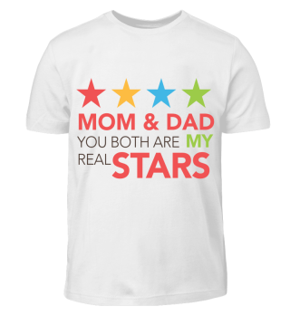 GIFT- MY REAL STARS